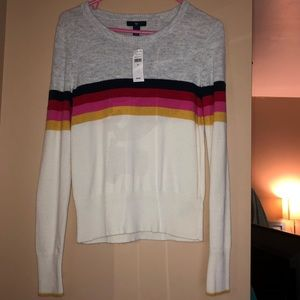 new with tags! gap sweater ! size XS